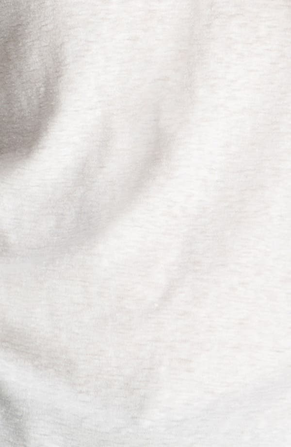 Alternate Image 3  - James Perse 'Elegant' V-Neck Tank
