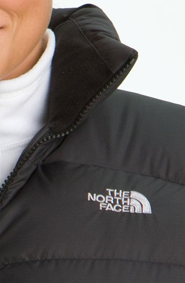 Alternate Image 3  - The North Face 'Nuptse 2' Quilted Down Vest