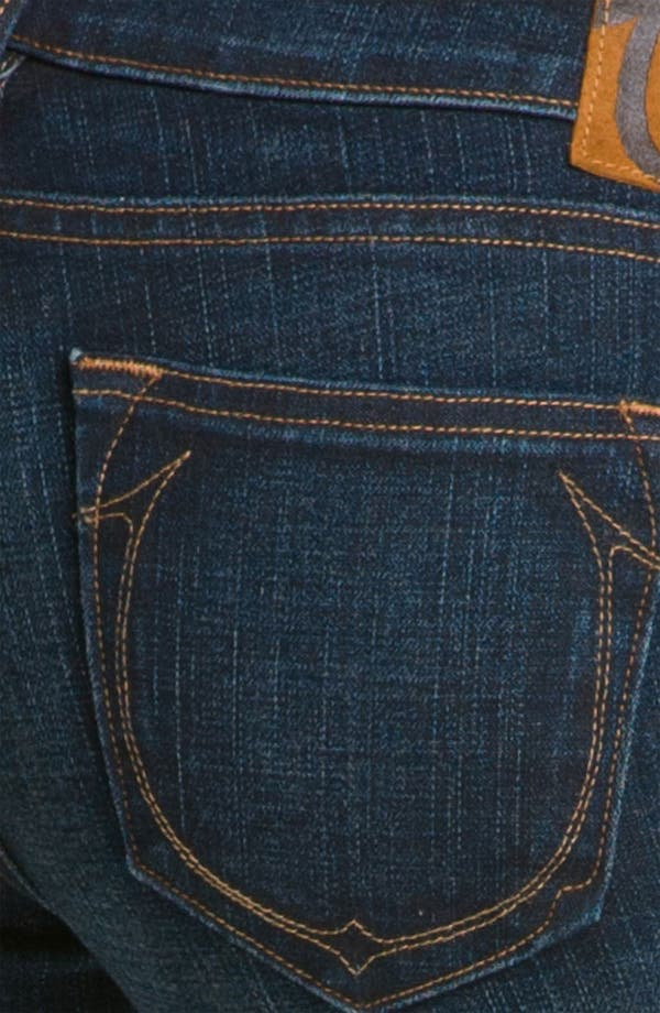 Alternate Image 3  - True Religion Brand Jeans 'Bobby' Boot Cut Jeans (Tim Luckdraw)