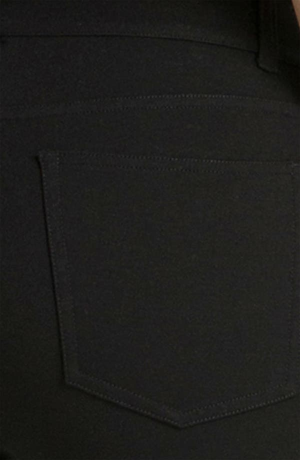 Alternate Image 3  - Eileen Fisher Riding Pants