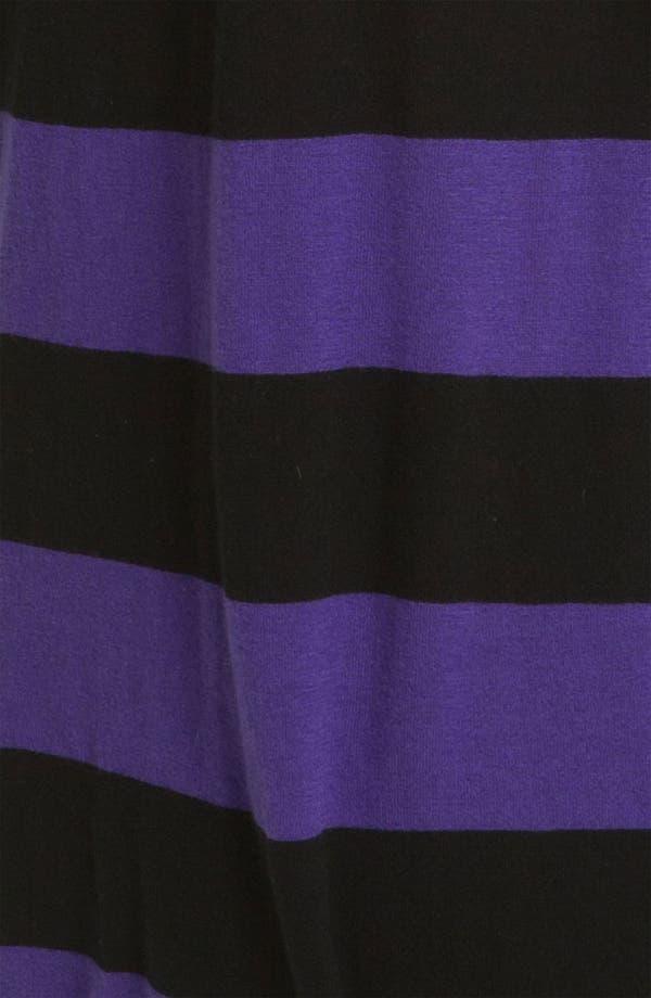 Alternate Image 3  - autumn cashmere Stripe Cashmere Tunic