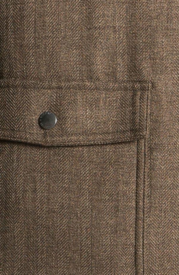 Alternate Image 3  - Cutter & Buck 'WeatherTec Bearsden' Reversible Jacket (Online Only)