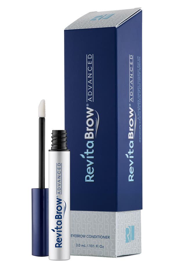Alternate Image 2  - RevitaLash® 'RevitaBrow®' ADVANCED Eyebrow Conditioner