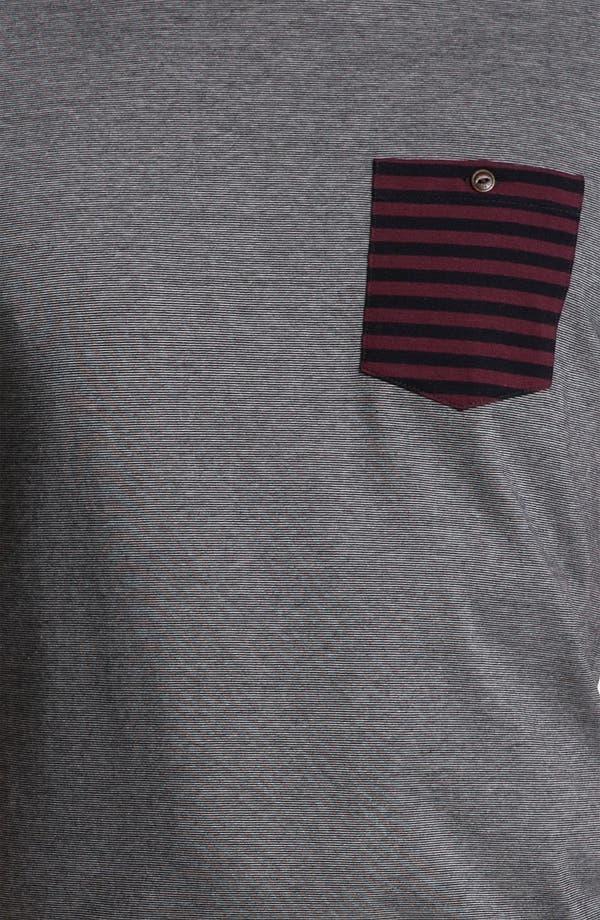 Alternate Image 3  - Ted Baker London 'Ohyes' Crewneck T-Shirt
