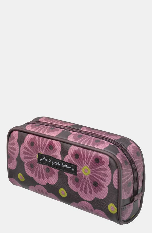 Alternate Image 1 Selected - Petunia Pickle Bottom Glazed 'Powder Room' Case