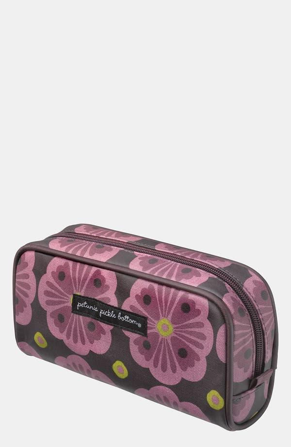 Main Image - Petunia Pickle Bottom Glazed 'Powder Room' Case