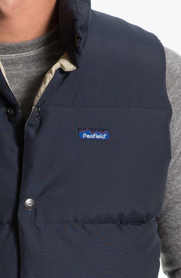 Alternate Image 3  - Penfield Down Vest