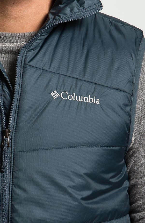 Alternate Image 3  - Columbia 'Shimmer Me Timbers™' Vest