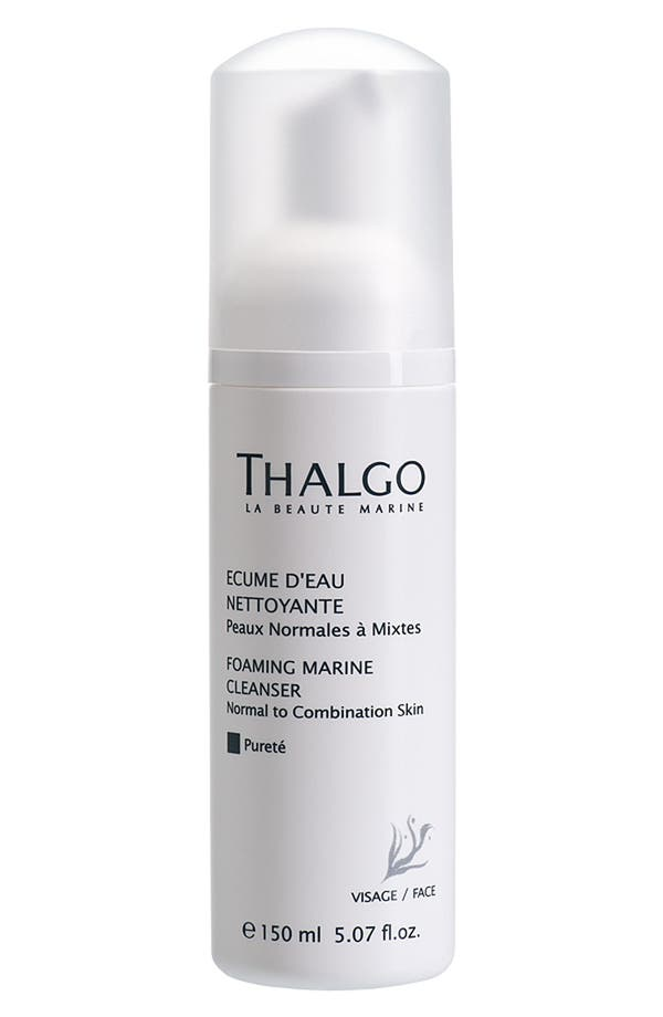 Alternate Image 1 Selected - Thalgo Foaming Marine Cleanser
