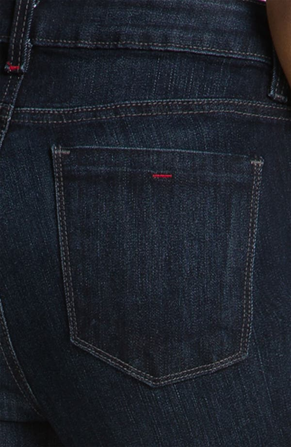 Alternate Image 3  - Miraclebody 'Betty' Bootcut Stretch Jeans