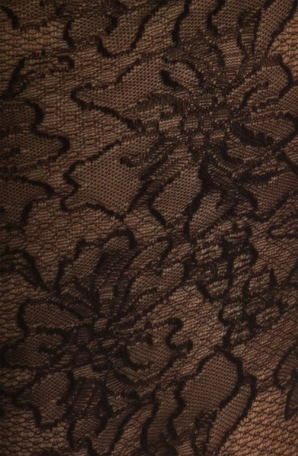 Alternate Image 2  - Oroblu 'Collant Marie' Pantyhose