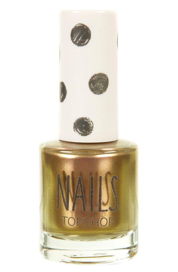 Main Image - Topshop 'Flip' Nail Polish (2 for $14)