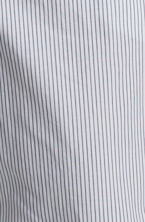 Alternate Image 3  - Daniel Buchler Woven Cotton Lounge Pants