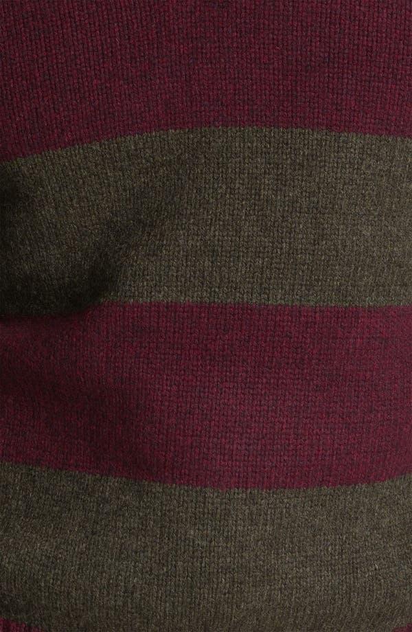 Alternate Image 3  - Jack Spade 'Gibson' V-Neck Sweater