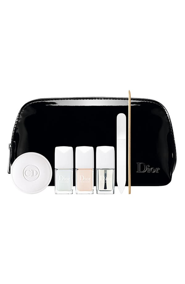 Alternate Image 1 Selected - Dior Manicure Essentials Set