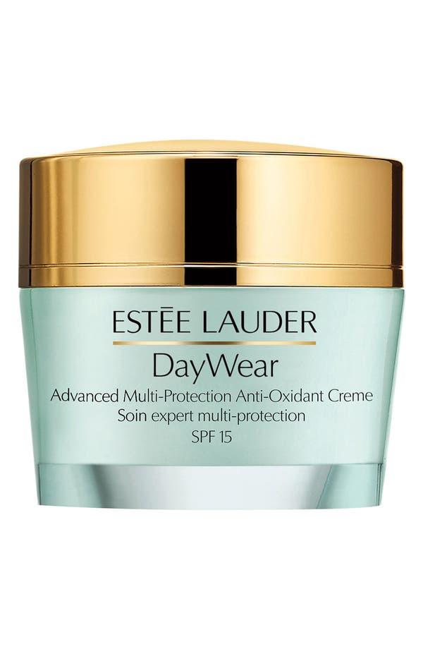 ESTÉE LAUDER Multi-Protection Anti-Oxidant 24H-Moisture Crème