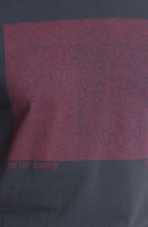 Alternate Image 3  - Comune 'Last Survivor' Graphic T-Shirt