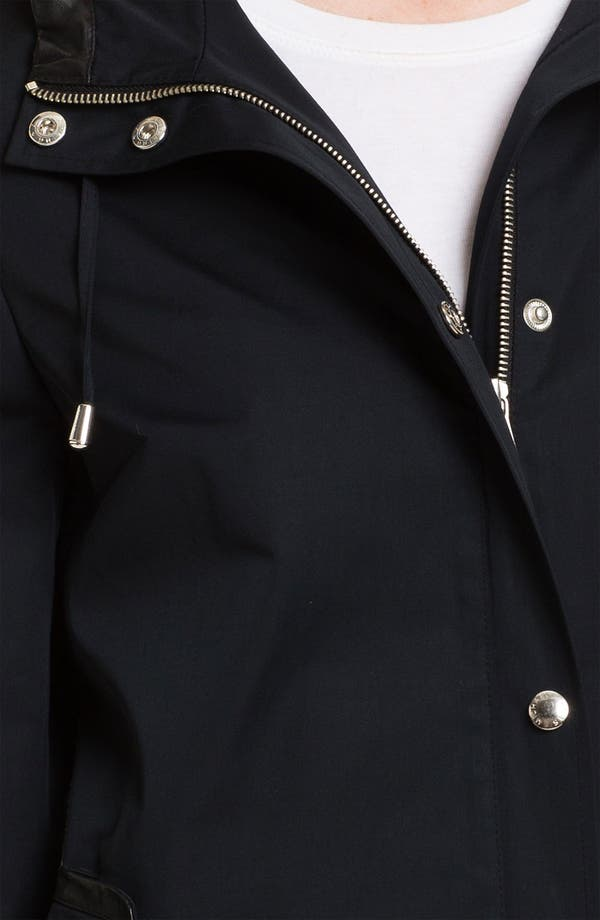Alternate Image 3  - MICHAEL Michael Kors Hooded Coat with Detachable Liner