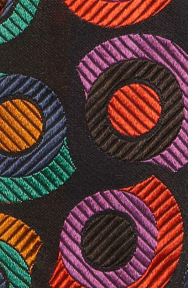 Alternate Image 3  - Duchamp Silk Bow Tie