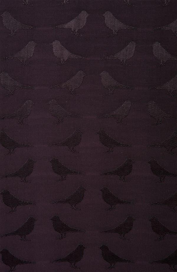 Alternate Image 3  - Topshop Bird Jacquard Kimono Jacket