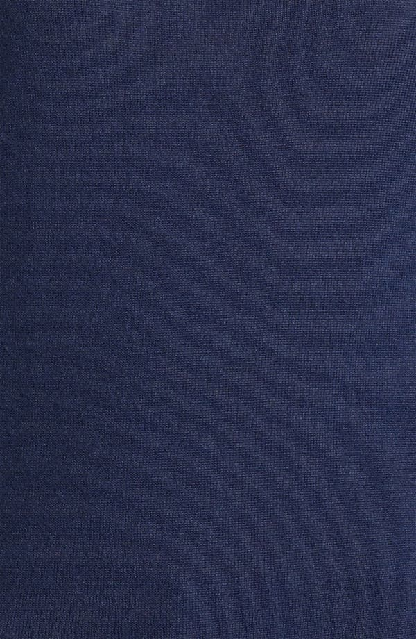 Alternate Image 3  - Erdem Lace Sleeve Knit Top
