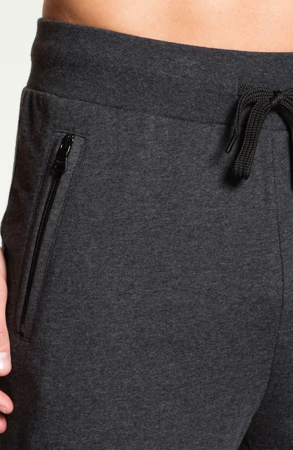 Alternate Image 3  - BOSS Black 'Innovation 6' Lounge Pants