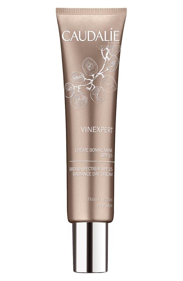 Main Image - CAUDALÍE Vinexpert Radiance Day Cream SPF 15