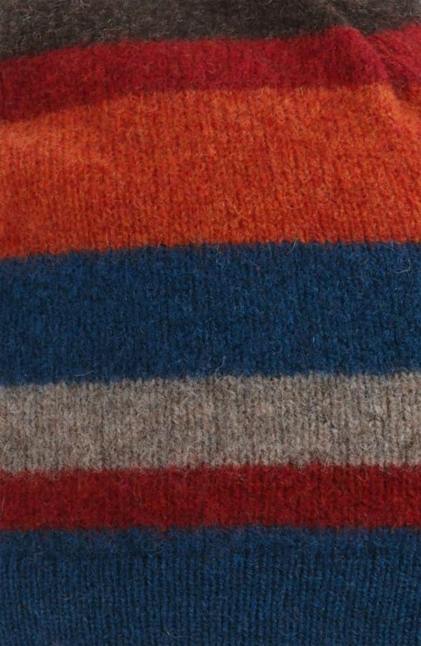 Alternate Image 2  - Ted Baker London Stripe Beanie