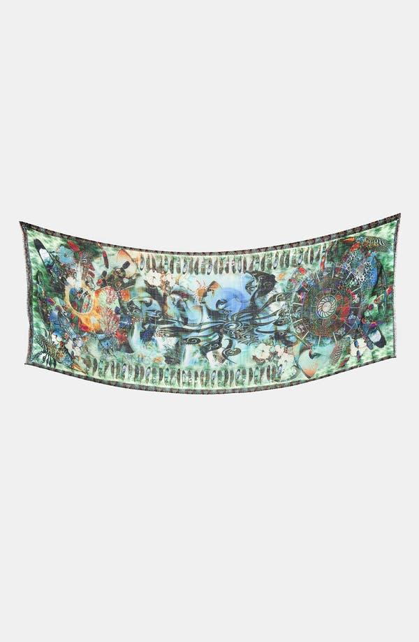Alternate Image 3  - Shawlux 'Cancer' Cashmere & Silk Scarf