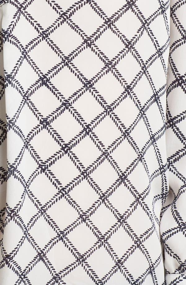 Alternate Image 3  - Joie 'Lerona' Print Silk Shirt
