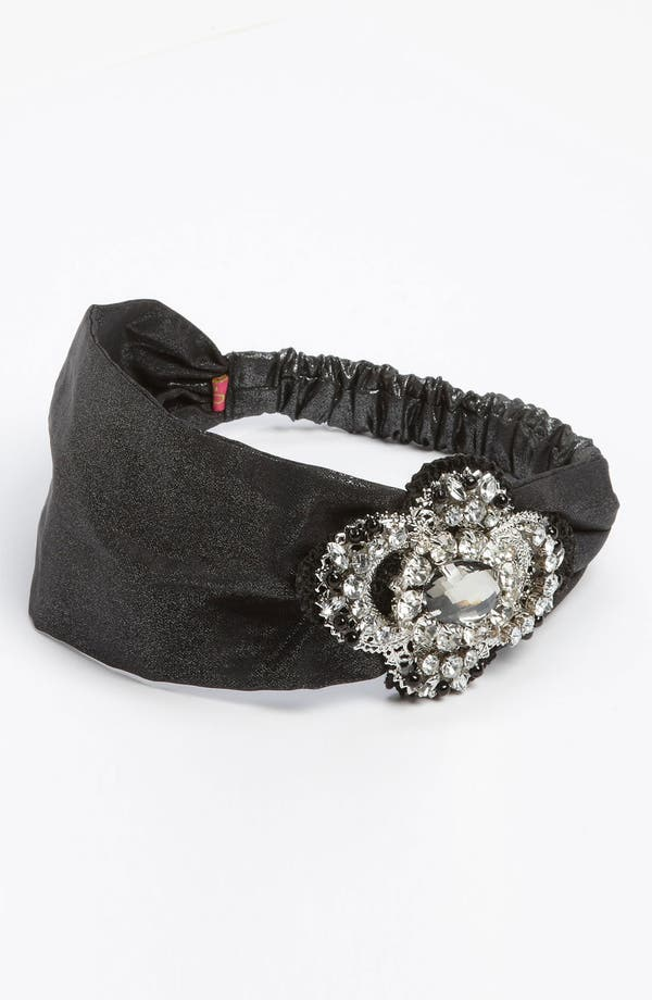 Alternate Image 3  - Cara 'Beautifully Amazing' Head Wrap