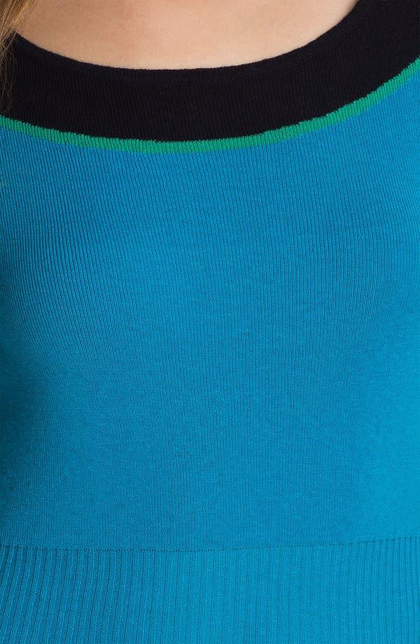 Alternate Image 3  - Nic + Zoe Colorblock Top