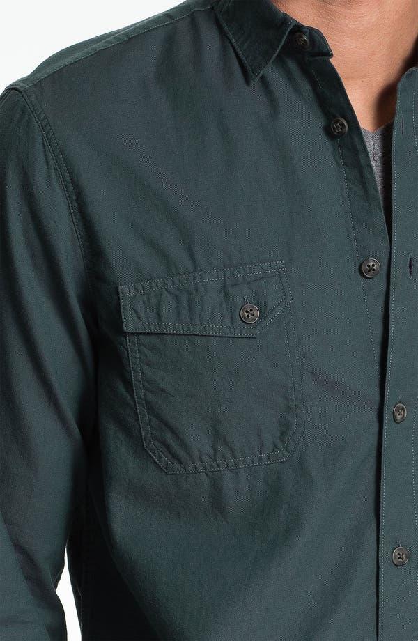 Alternate Image 3  - Ben Sherman 'Shoreditch' Twill Shirt