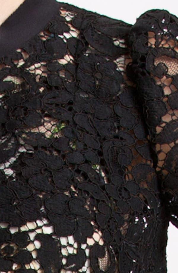 Alternate Image 3  - Dolce&Gabbana Lace Bolero