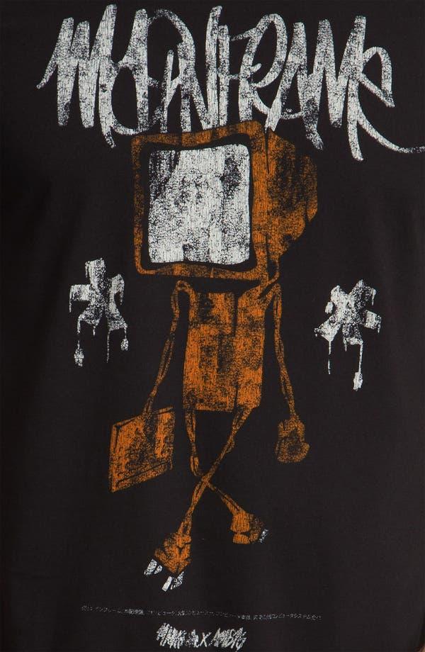 Alternate Image 3  - Ambiguous 'Mainframe' T-Shirt