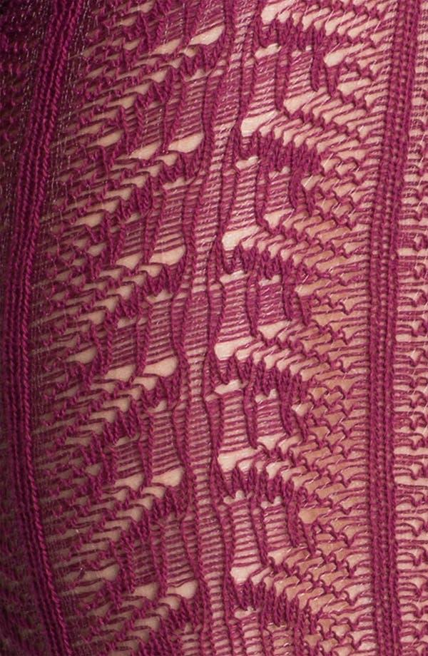 Alternate Image 2  - Nordstrom 'Frill of It' Over the Knee Socks