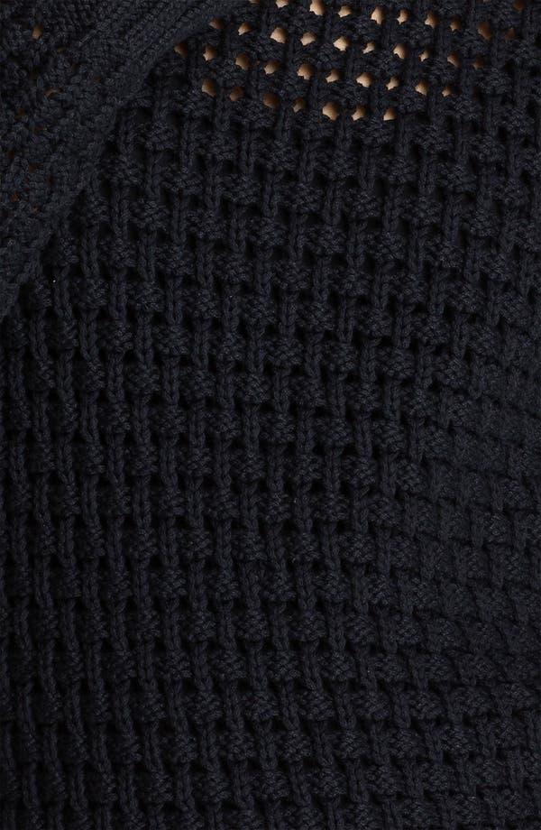 Alternate Image 3  - Hinge® Space Dye Sweater