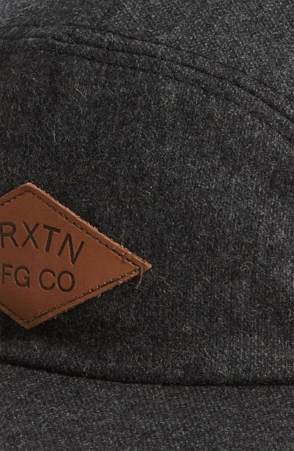 Alternate Image 2  - Brixton 'Wharf' Adjustable Ball Cap