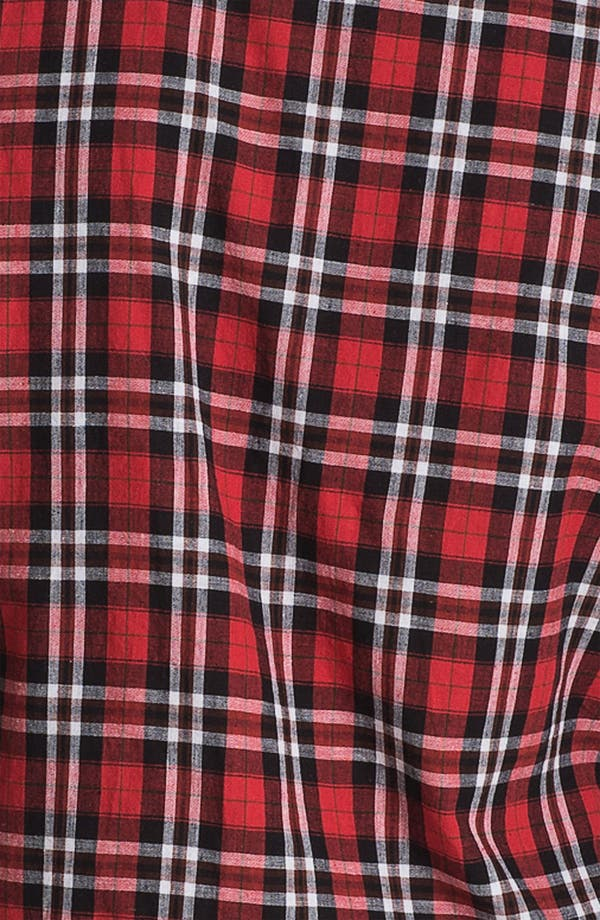 Alternate Image 3  - Rogan 'Isidoud' Reversible Check Sport Shirt