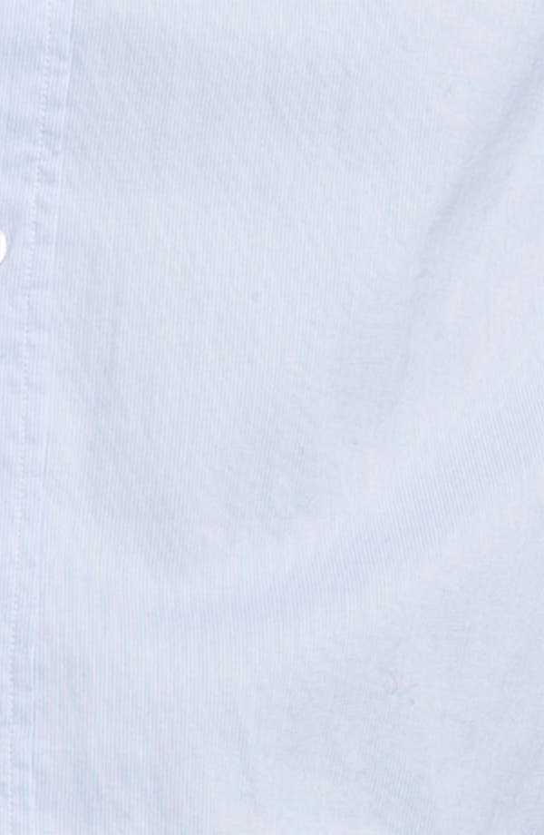 Alternate Image 3  - Scotch & Soda Long Sleeve Shirt