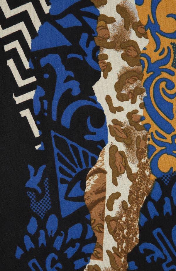 Alternate Image 3  - Topshop Tile Print Camisole