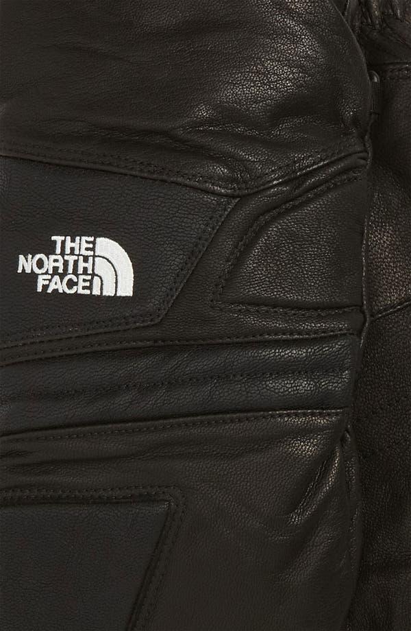 Alternate Image 2  - The North Face 'Hooligan' Ski Mitts