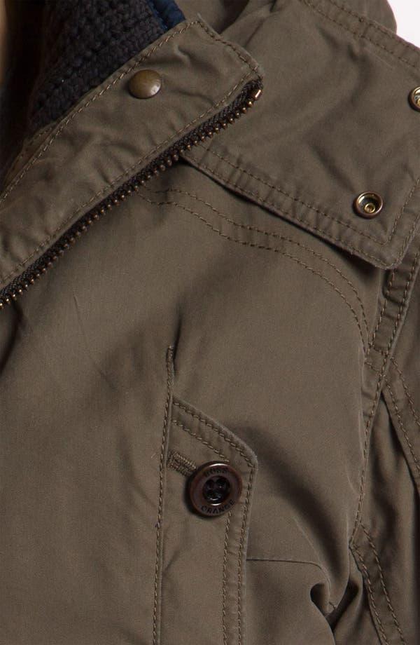 Alternate Image 3  - BOSS Orange 'Ovras' Cotton Blend Jacket