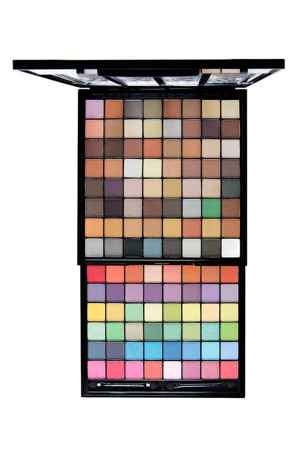 Alternate Image 1 Selected - NYX Box of Eyeshadows