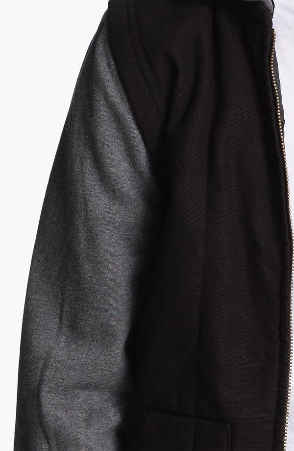 Alternate Image 4  - Brixton 'Ruger' Convertible Jacket