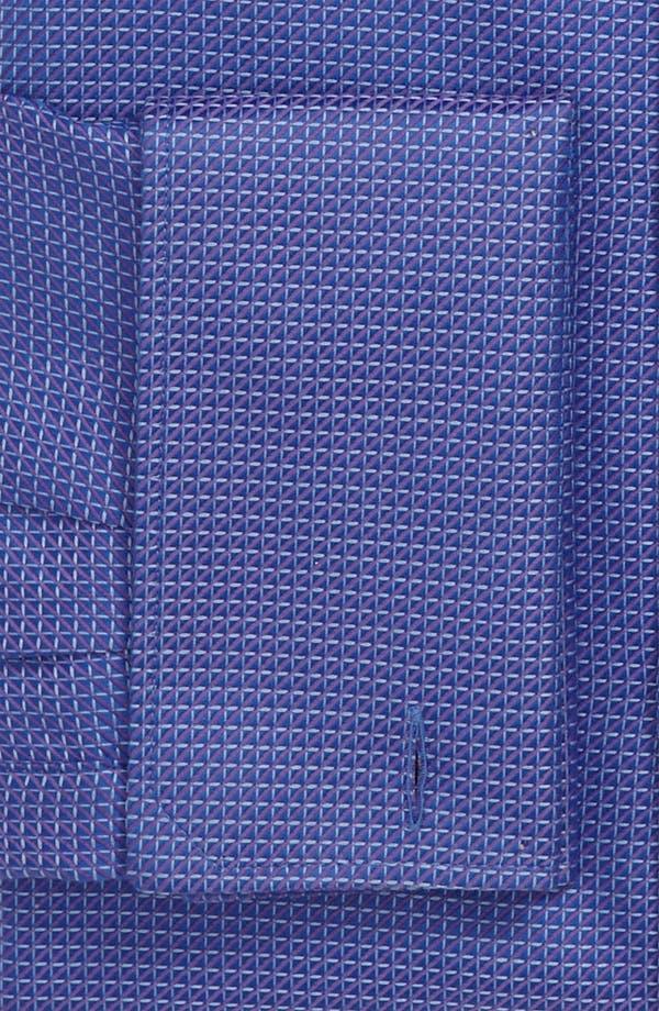 Alternate Image 2  - Thomas Pink Slim Fit Prestige Dress Shirt