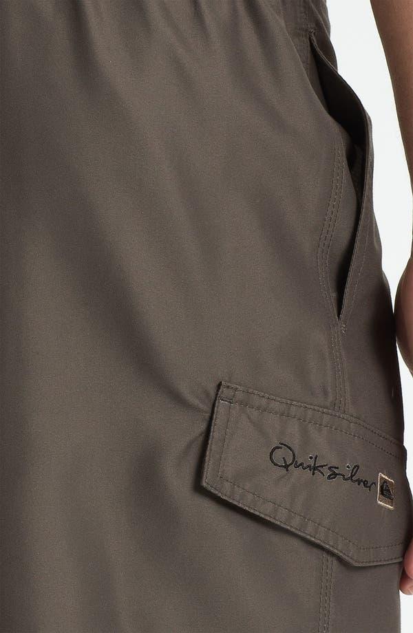 Alternate Image 3  - Quiksilver 'Balboa' Board Shorts