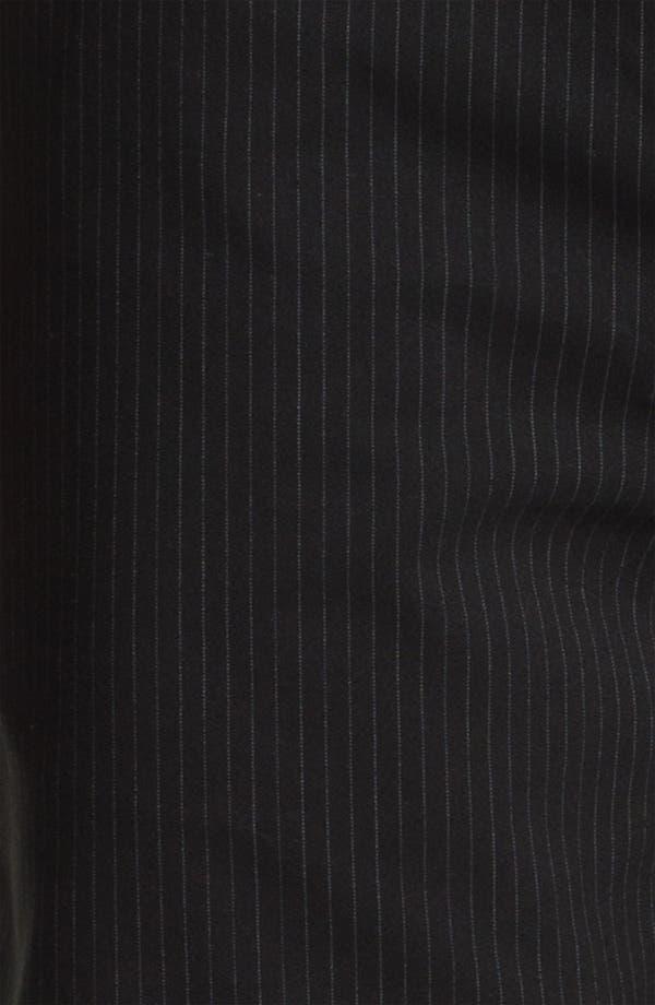 Alternate Image 3  - Travis Mathew Flat Front Golf Shorts