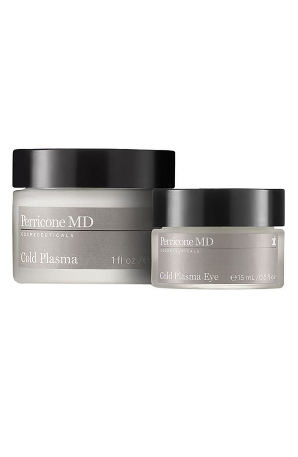 Alternate Image 1 Selected - Perricone MD 'Cold Plasma' Face & Eye Kit ($245 Value)