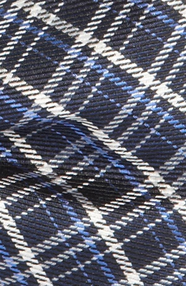 Alternate Image 2  - 1901 Silk Bow Tie